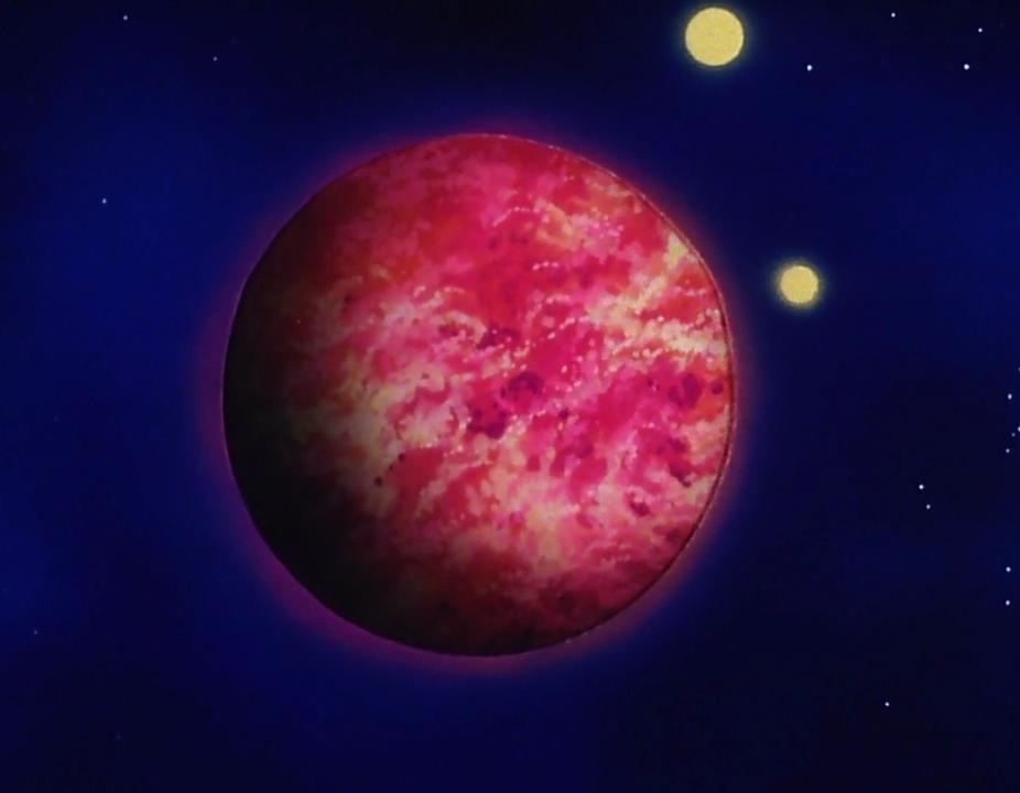 Planet Vegeta | Dragon Planet Wiki | FANDOM powered by Wikia