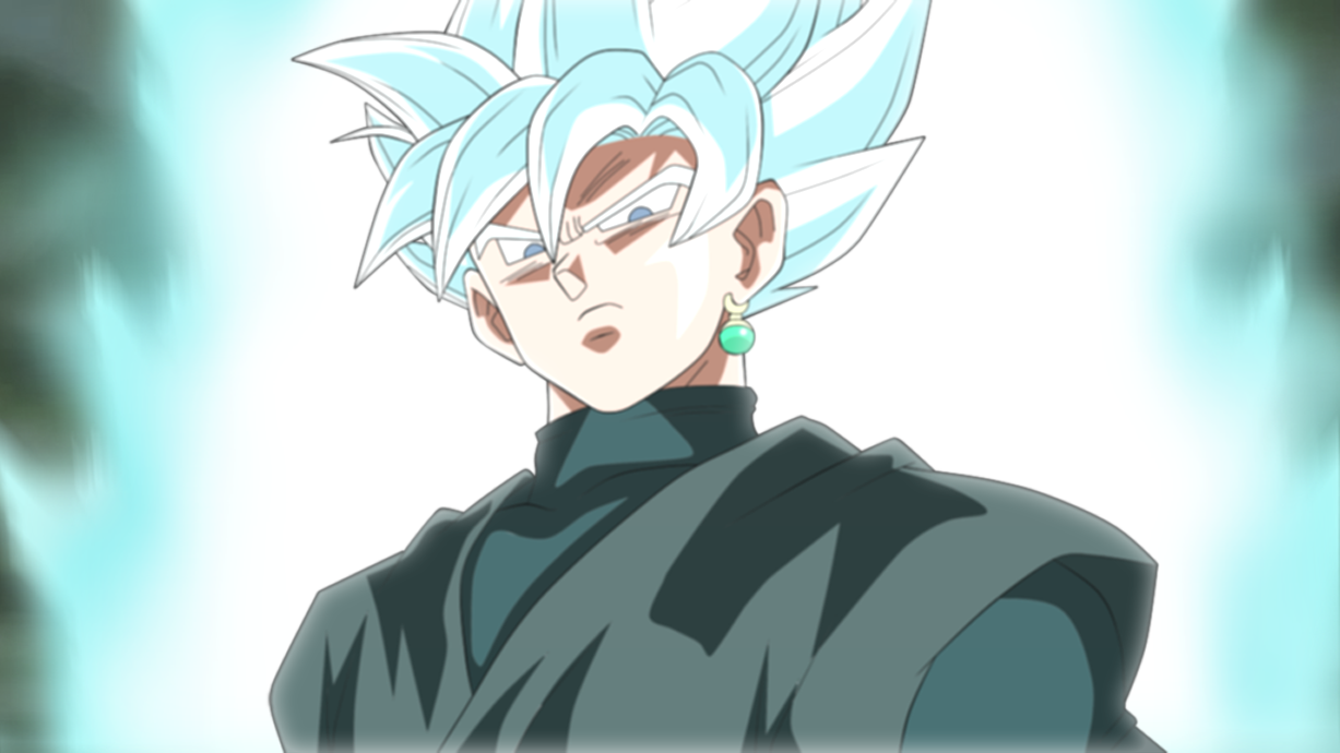 Super Saiyan White | Dragon Planet Wiki | FANDOM powered by