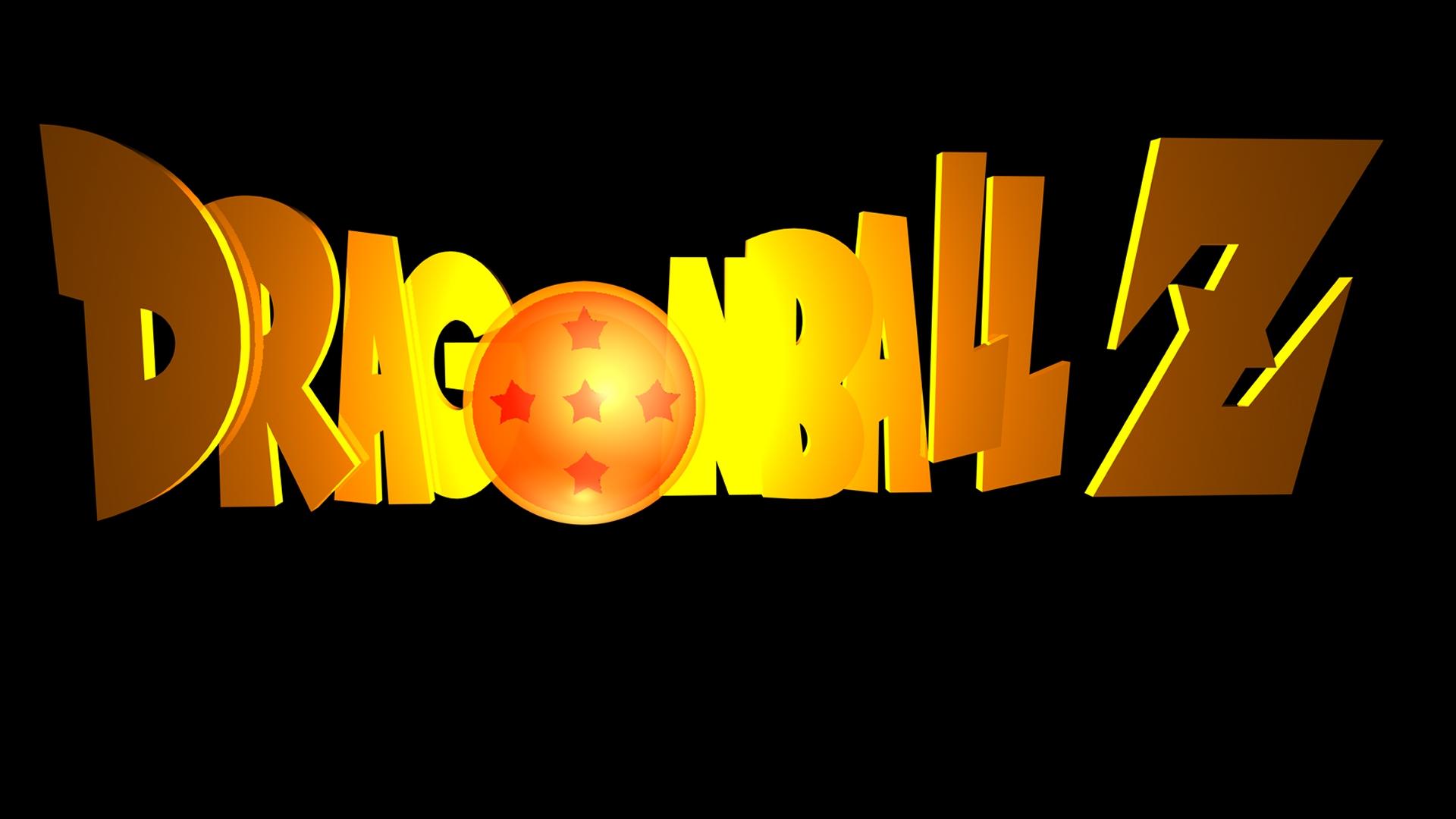 Image - Dragon Ball Z Logos.jpg   Dragon Planet Wiki ...