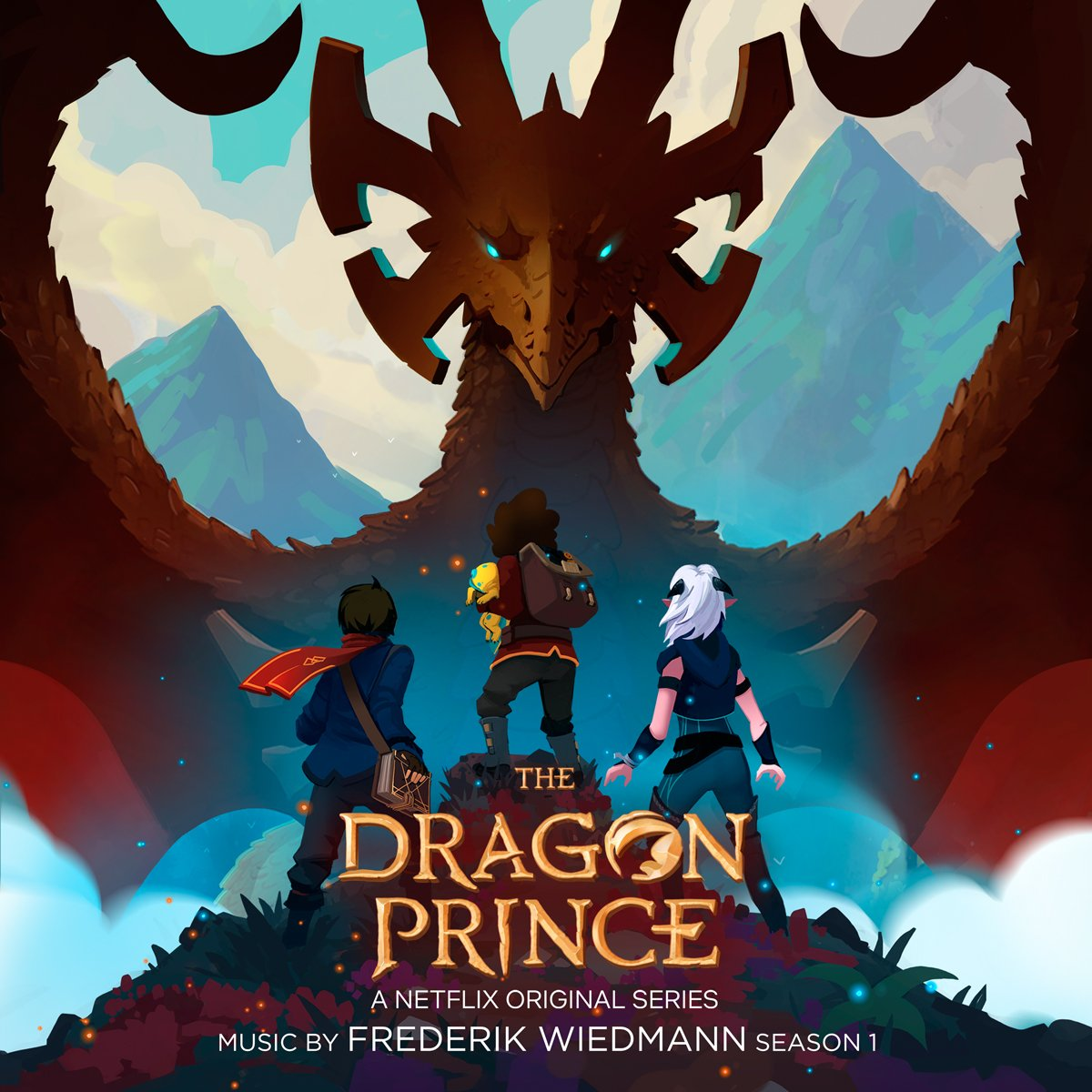 sol regem dragon prince