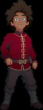Ezran Official