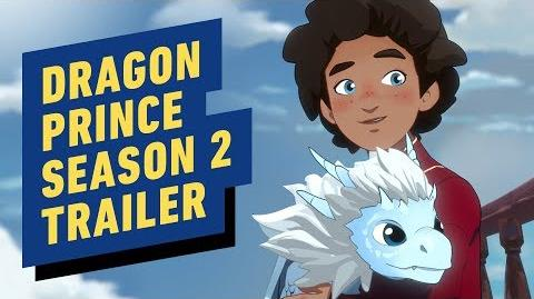 The Dragon Prince Wiki | FANDOM powered by Wikia