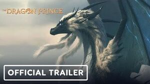 Netflix's The Dragon Prince Exclusive Season 3 Trailer