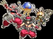 DQX - Monster Master