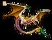IX - Greygnarl - Second Forme sprite