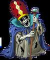 DQXI - Shadow minister