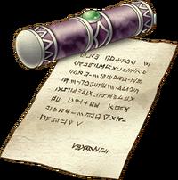 DQVDS - Pankraz's letter