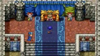 Dragon Quest Monsters 1&2 PSX Translated Intro