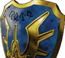 Erdrick's shield