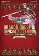 DQ11 3DS guide