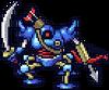 DQIIiOS - Killing machine