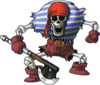DQVII3DS - Ancient mariner