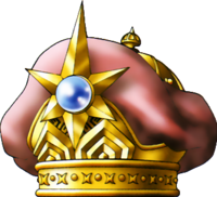 DQVIII - Sun crown