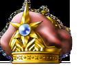Sun crown