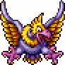 DQXI - Phoenix 2D