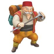Dragon Quest XI - Rab image2