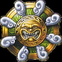 DQVII3DS - Tempest shield