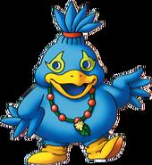 DQMTW3D - FunkyBird