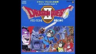 Dragon Quest II Gods of the Evil Spirits - My Road My Journey