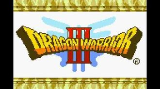 Game Boy Color Longplay 093 Dragon Warrior III
