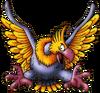 DQMJ3 - Phoenix