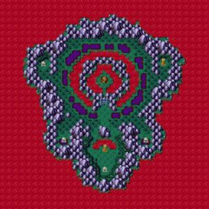 :Dragon Quest Wiki:Schauplätze