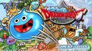 Slime Mori Mori Dragon Quest (GBA Music 2003)