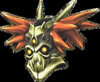 DQVDS - Devil armour