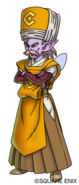 DQX - Lord Taketora