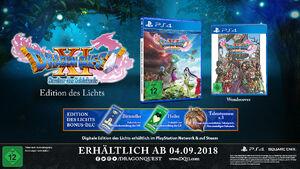 Dragon Quest 11 - Edition des Lichts