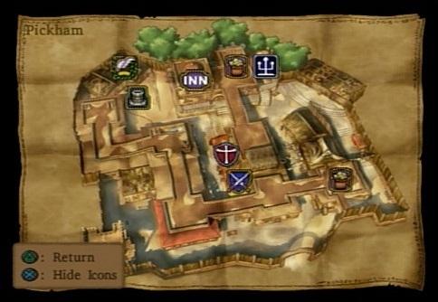 Pickham Region Dragon Quest Wiki Fandom Powered By Wikia