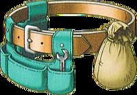 DQIX - Utility belt