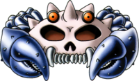 DQMJ2PRO - DarkCrab