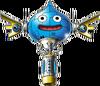 DQMJ2PRO - Slime blaster