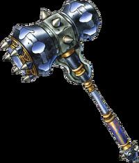 DQIVDS - Hela's hammer