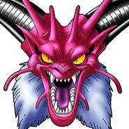 DQS - Mortamor Head