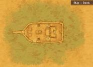 Ship - Deck