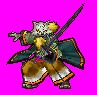 IX - Excalipurr sprite
