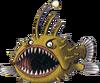 DQMJ3 - Strangler fish