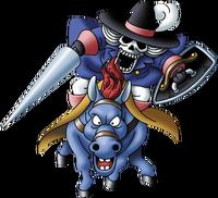 DQVIII - Bone baron
