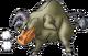 DQVIII - Bulldozer