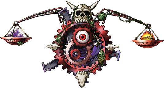 Rigor Mortex | Dragon Quest Wiki | FANDOM powered by Wikia