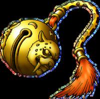 DQVIII - Baumren's bell