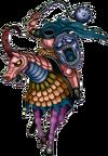 DQXI - Headless norseman