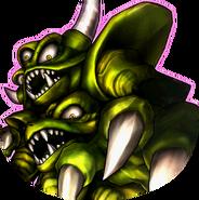 DQMBRV - Psaro the Manslayer