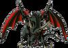 DQVIII - Darksteel dragon