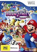 Boom Street au