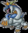 DQVIII - Seasaur