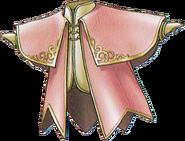 DQVII3DS - Angel's robe