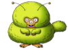 DQVIDS - Feralball